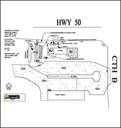 Septic System Consulting and Design Work near me Delavan