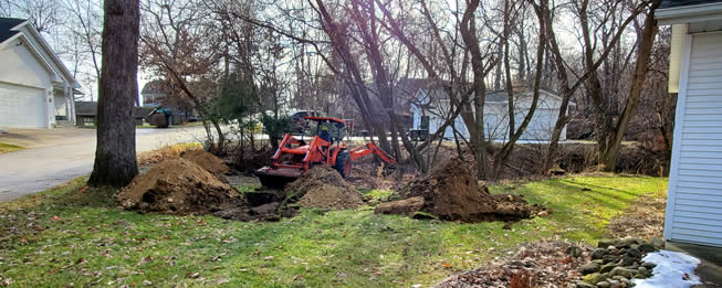 Delafield Soil and Perc Tests for Septic Systems near me